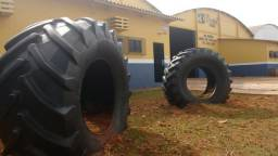 Contrato Vendedor Externo com experiencia, prefrencia no ramo de pneus