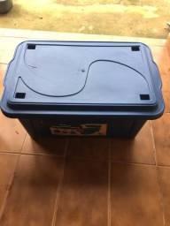 Vendo caixa organizadora