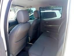 Toyota Hilux SRV Diesel - 2009