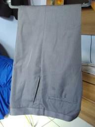 Vendo ou alugo terno da marca colombo novo tamanho gg
