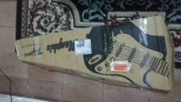 Guitarra zerada