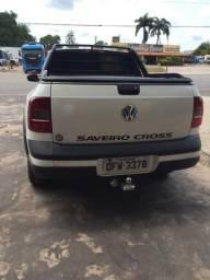 Saveiro Cross 2012/2013 - 2013