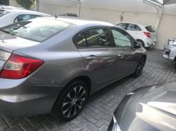 Honda civic lxr 2.0 flexone automatico 2016 - 2016