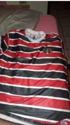 Camisa do santa original