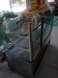 Balcão de torta !!