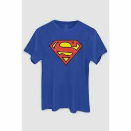 Camisas Da Dc Comics