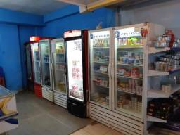 Oportunidade Supermercado em Águas Lindas, montado no Setor 9, loja com 300 metros!