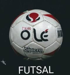3e5936111b Bolas de Futebol (Campo) Futsal (Salão) Originais (Novas)