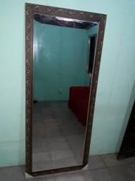 Espelho 1,70 x 0,70 cm