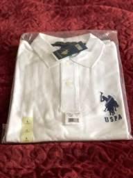Camiseta US Polo original