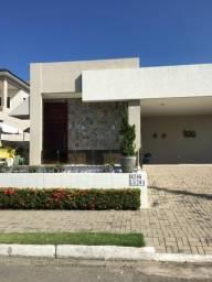 Casa de condomínio ambientada no Altiplano