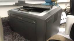 Impressora Laser Lexmark