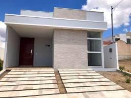 Fantástica casa em condomínio pronta pra morar com excelente acabamento - Parkville