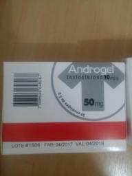 Androgel 50mg
