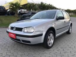 Vw - Volkswagen Golf Golf 2001 ( Pego Moto Honda na troca ) - 2001