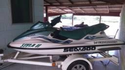 Jetski(moto náutica)