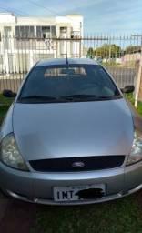 Ford Ka 1.0 GL Zetec Rocam - 2005