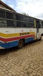 Micro ônibus ano 82 - 1982
