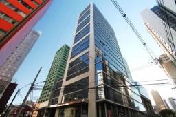 Escritório para alugar em Centro, Curitiba cod:60556008