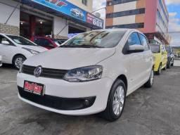 Volkswagen Fox - 2014/2014 - - 2014