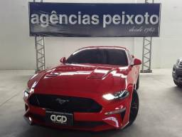 Ford Mustang 5.0 Gt 2018 Impecável - 2018