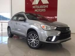 Mitsubishi ASX 2.0 GLS flex 2019/2020