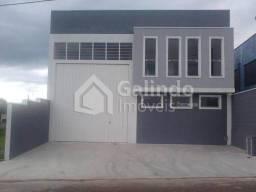 Galpão/depósito/armazém à venda em Cidade jardim, Artur nogueira cod:0475