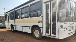 Ônibus VW neobus mega 16210 - 2000