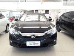 Honda Civic TOURING CVT 4P - 2018