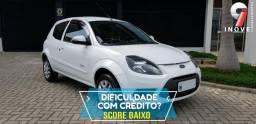 Ka Score Baixo Pequena Entrada - 2013