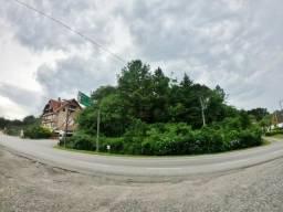 Terreno - bairro linha ávila