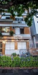 Apartamento à venda com 1 dormitórios em Jardim botânico, Porto alegre cod:9914949