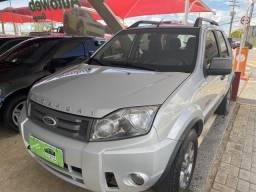 Ecosport Original muito novo. 1.6 XLT Troca e Financia - 2011