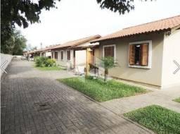 Casa de condomínio à venda com 2 dormitórios em Ponta grossa, Porto alegre cod:9915696