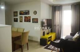 Apartamento à venda, 55 m² por R$ 224.000,00 - Granja Viana - Cotia/SP