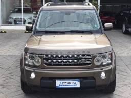 Land rover discovery 4 3.0 hse 4x4 v6 24v turbo diesel 4p automático 2011 - 2011