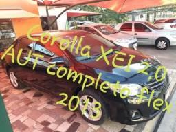 Corolla Xei 2.0 Automático 2013