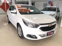 Chevrolet Cobalt 1.4 LT 2018/2019 Ingrid Silva * - 2019