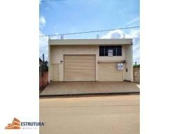 9899 - Casa comercial p/alugar no bairro Santana