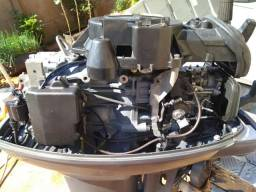 Motor yamaha 40hp 2012
