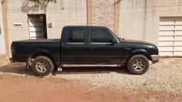Ranger 2003 4x4 completa 2.8 diesel - 2003