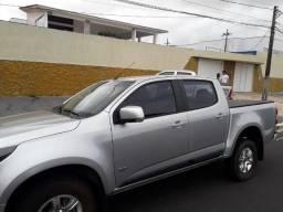 S10 lt 17/18 automática diesel R$97.000,00 FONE * - 2018