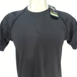 123 Camisa Camiseta Lupo Sport Térmica Tamanho P Corrida Running CrossFit  Academia Solar 26eddf0adb41e
