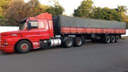 Scania 113-h 6x2 - 1993