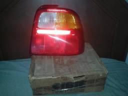 Lanterna Traseira Direita para VW / Logus a partir 1993 a 1996