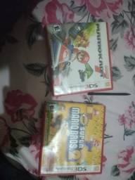 Nintendo 3ds xl vendo/troco por xbox