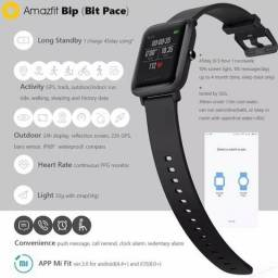 Smartwatch Xiaomi Amazifit bip