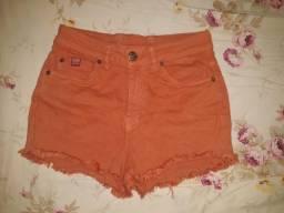 Short jeans opção