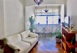 Apartamento à venda com 3 dormitórios em Copacabana, Rio de janeiro cod:740899