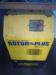 Compressor 4 HP